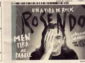 Concierto Rosendo vida Rock. Plaza Toros Ventas. Madrid, 27-IX-2014