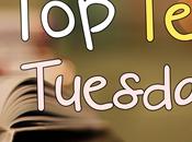 Tuesday #23: Libros quiero leer pero todavía tengo