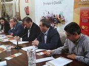 Semana Torta Casar celebra aniversario días actividades