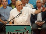 Jesús Torrealba nuevo líder opositor Venezuela