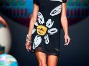 Desigual inauguró Mercedes-Benz Fashion Week Madrid colección inspirada cien años historia