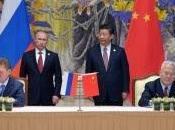 China Rusia, nuevos acuerdos energéticos