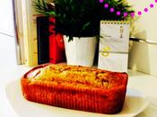 Receta: Banana Bread