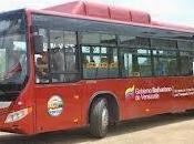 RECREO Nueva ruta comunitaria Previsora-Pinto Salinas-Simon Rodríguez-Sarria-Mariperez