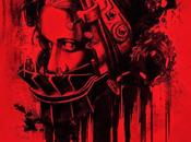 "Póster trailer reestreno ""saw"""