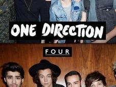 Direction estrenan primer single cuarto álbum, Four: 'Steal Girl'