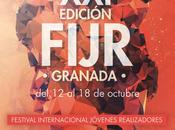 Festival Internacional Jóvenes Realizadores Granada edición número
