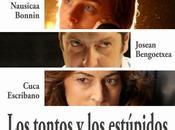 tontos estúpidos. película Roberto Castón
