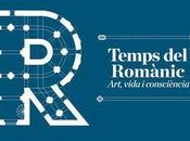 Visita exposición 'Temps Romànic' Palau Robert!