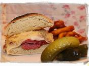 Deli bread deli sandwich.. para reto Bake world