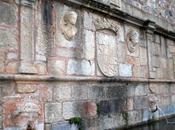Antiguas fuentes abastecimiento Badajoz Cáceres