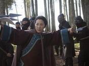 Netflix estrenará secuela 'Tigre Dragón' 2015