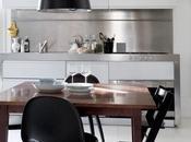 Small Cost  Cocinas Espacios Pequeños