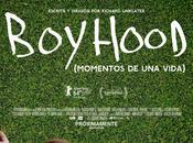 """BOYHOOD"": Crítica cine pocas palabras"