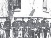 Fotos antiguas: Guardia Ciclista
