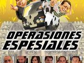 """Conociendo Paco Soto, director """"Operasiones Espesiales"""""""