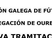 Fútbol sala base Ourense: abre periodo inscripción