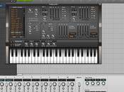 Potente consola para crear pistas audio, exportar, importar, Mp3, crea, edita, música totalmente Gratis Online
