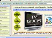 Miles canales online, totalmente gratis enorme diversidad idiomas tematicas
