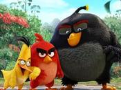 Primera imagen oficial angry birds: película