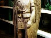 Bendición ángel custodio salido nuestro obrador