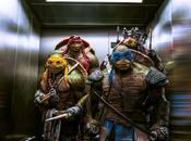 Vuelven Tortugas Ninja gran pantalla!!!