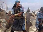 "Nuevo trailer imágenes ""Exodus: Gods Kings"" (""Éxodo: Dioses Reyes""), protagonizada Christian Bale"