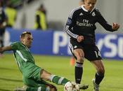 'Chicharito' titular primera Real Madrid; falló clarísimo