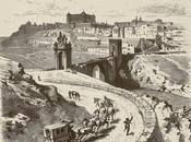 peligroso viaje Madrid Toledo