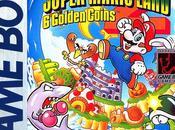 Super Mario Land mejores juegos guardan cartuchos pequeños