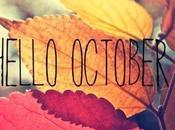 Novedades octubre