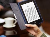Kindle siempre renovado!!!!