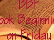 BBF#127, ladrona libros