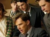 Benedict Cumberbatch descifra nazis nuevo tráiler 'The Imitation Game'