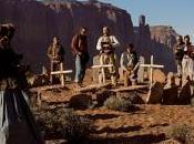 escenas favoritas Centauros desierto (The Searchers, John Ford, 1956)