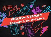Kiehl's Friends Family!!