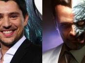 """Nicholas D'Agosto aterriza 'Gotham' para interpretar Harvey Dent """"Dos Caras""""."""