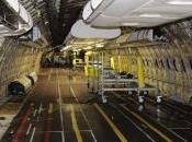Mantenimiento revisión aeronaves