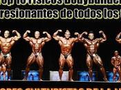 Físicos Bodybuilder impresionantes todos tiempos