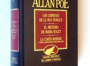 Reseña: Edgar Allan