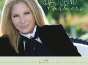 Partners: nuevo álbum Barbra Streisand está venta