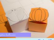 Cajita para halloween