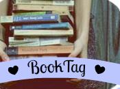Book Tag: Bookish Survey