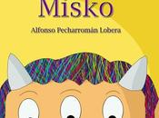 Monstruo Misko Alfonso Pecharromán Lobera