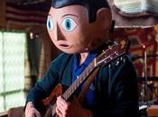 'Frank': realidad dentro cabeza papel maché