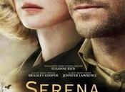 "Jennifer lawrende bradley cooper primer clip ""serena"""