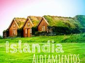 Alojamientos Islandia