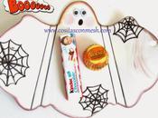 Manualidades fáciles para niños halloween