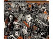 Blu-ray Guardianes Galaxia incluirá adelanto Vengadores: Ultrón