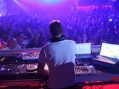 Baladas románticas convertidas electrónicas para bailar discotecas
